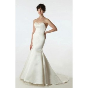 Eternity Bridal D5052 - UK12